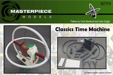 1956 Classics THE TIME MACHINE 1/12th scale resin assembly kit