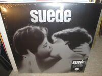 Suede – Suede: 25th Anniversary Edition [Import] – 2XLP, Vinyl, Demon Records UK
