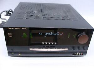 Harman Kardon AVR 7000 5.1 Channel Home Theater Receiver No Remote 124689-1