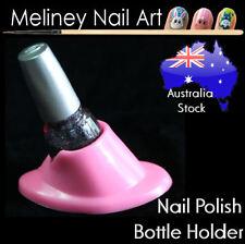 Nail Polish Bottle Stand Holder Nail Art Acrylic UV Gel Polish