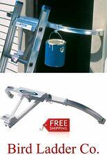 Werner AC78 QuickClick Ladder Stabilizer / Standoff - Aluminum w/ Paint Hook