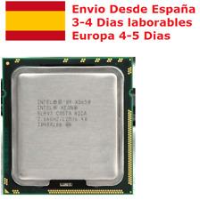 INTEL XEON X5650 6 CORE PROCESSOR 2.66GHZ/12M/6.40 SLBV3 SOCKET LGA 1366