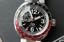 Vostok Amphibian Neptune Russian Mechanical Diver Auto men's wrist watch 960762