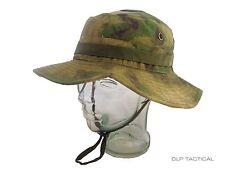 NEW A-TACS FG camo Boonie Bush Hat by DLP Tactical ATACS Multicam