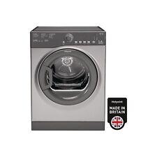 Hotpoint Aquarius Tvfs 73BGG 7Kg Vented Dryer