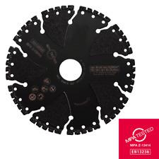 EURODIMA Spezial Diamant-Trennscheibe Ø 125 mm
