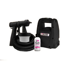 TS20 Professional HVLP Spray Tan Machine & Free Tanning Solution