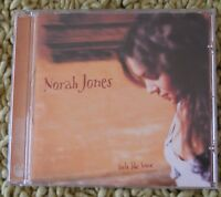 Norah Jones - Feels like Home (Sunrise) Cd Ottimo