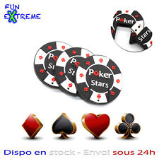 CLE USB 16 G GO GB JETON DE POKER MEMOIRE FLASH