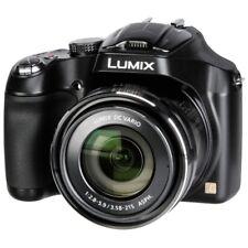 Panasonic Lumix DMC-FZ72 Digital Bridge Camera - Black