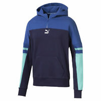 PUMA PUMA XTG Men's Quarter Zip Hoodie Men Sweat Sport Classics