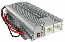 1 KW Wechselrichter mit Ladegerät, 24V - 230V 1000W Spannungswandler LKW, Bus