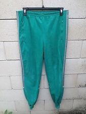 Pantalon ADIDAS CHALLENGER vintage vert VENTEX pant made in France oldschool XXL