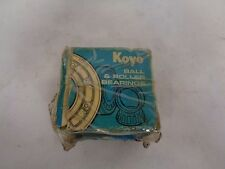 NEW KOYO SEIKO EE6S2RSC3 BALL AND ROLLER BEARINGS GA2 5G09M LOT OF 2