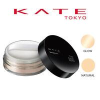 [KANEBO KATE] THE BASE ZERO Face Loose Powder Pore Coverage 6.0g JAPAN NEW
