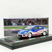 Tarmac Works 1:64 Honda Civic Type R FD2 Cup One Make Race 2008