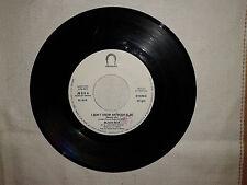 "Black Box / Tony Scott - Disco Vinile 45 Giri 7"" Edizione Promo JukeBox"