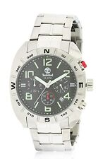 Timberland Stainless Steel Mens Watch TBL_13670JS_02M
