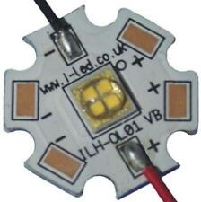 OL1S PowerStar LED Circular Array White 6500K 400 lm ILH-OL01-UL80-SC201-WIR200