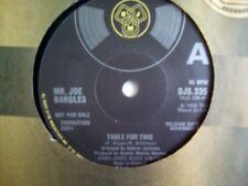 mr joe bangles table for two