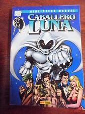 Biblioteca Marvel,Caballero Luna num.2,Ed. Forum