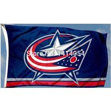 Columbus Blue Jackets NHL Flag 3x5FT Large