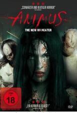 DVD Animus: The New Maneater (NEU)