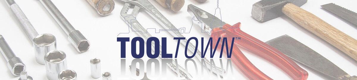 Tooltown Werkzeuge