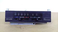 JDM NISSAN SKYLINE HR31 R31 A/C AC Digital Heater Climate Control Switches