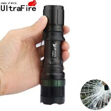 Ultrafire Zoomable 20000LM 3Mode XML T6 LED Focus Flashlight Torch Lamp Light S4