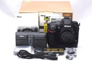 Nikon D5 Body XQD-Type Digital SLR Camera【Near Mint in BOX】Shutter count:17,000