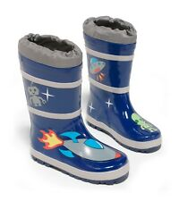 Brand New Kidorable Spacehero Gumboots Runout Stock RRP $45