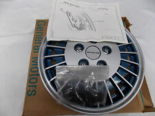 "NOS GM 22535803 PONTIAC GRAND AM 1986 1987 1988 13"" WHEEL COVER FREE SHIP **B-5*"