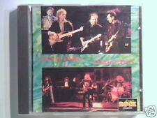 IRON BUTTERFLY VANILLA FUDGE Omonimo Same S/t 1991 cd