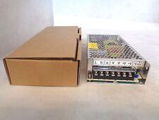 NEW TDK LAMBDA LS150-36 POWER SUPPLY INPUT 120/240V OUTPUT 36V
