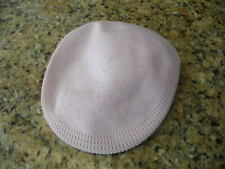 Brand New with tags Kangol blue Ventair cap pink hat size X/Large extra large L