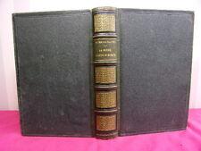 LA RUSSIE ANCIENNE et MODERNE C.Romey & A.Jacob vol in4 Planches coloriées 1855