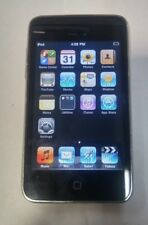 Apple iPod Touch - 2nd Gen Black - 8Gb(A1288) - Bad Home Button