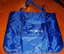 CELEBRITY CRUISE SHIPS TOTE/BEACH/SHOPPING BAG