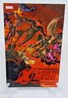 Astonishing X-Men V4 Unstoppable 19 20 21 Marvel Comics TPB Trade Paperback New