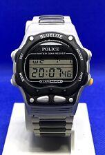 Reloj Police antiguo nuevo de antiguo stock