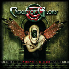 Crown Of Glory - A Deep Breath Of Life (SE) (CD)