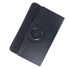 Bookcase Tablet Tasche für Acer Iconia One 10 (B3-A50) Hülle Schwarz 10,1 360