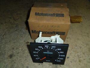 Ford Scorpio MK1 Tacho 240km/h NOS Ford OEM 6137957 85GB17282BB (72)