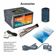Android Quad Core 2Din 6.95