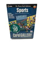 Corel The Theme Pack Collection Sports