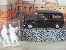 97770 CORGI Morris Mini Van, Hamleys Livery, 2 available, NEW