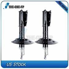 Front Right+Left Gas Shocks & Struts for 2007-2010 Buick Lucerne/Cadillac DTS