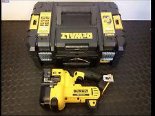 DeWALT DCS350 NT 18,0 V  AKKU-GEWINDESTANGENSCHNEIDER DCS 350 + T STAK BOX 2