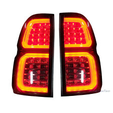 Free Us Shipping 2015 16 17 LED Tail Lamp Rear Light Toyota Hilux Pickup Revo